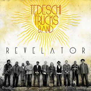 album covers, tedeschi trucks band, tedeschi trucks band album covers