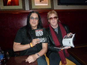 eddie trunk book signing, eddie trunk's essential hard rock and heavy metal book event, eddie trunk