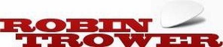 Logo - Robin Trower