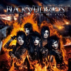 Black Veil Brides @ Gramercy Theatre (7/25/2011)