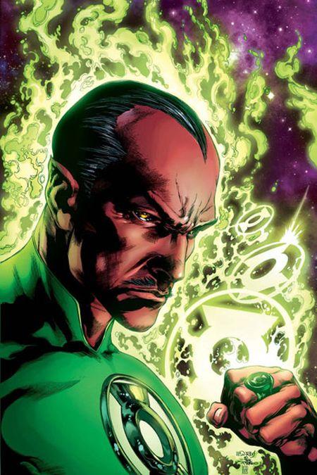 dc comics, comic book covers, the new 52