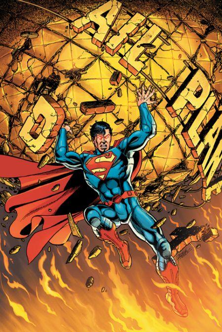dc comics, the new 52, comic book covers