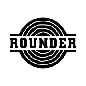 rounder records logo