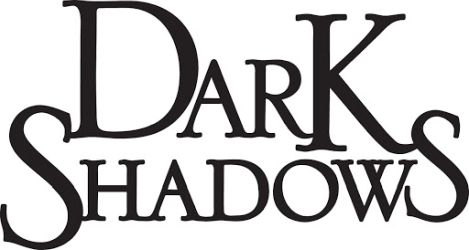 dark shadows movie logo