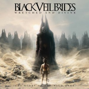 "Getting ""Wretched & Divine"" with The Black Veil Brides (12/12/2012)"