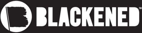 blackened recordings logo