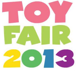 PiercingMetal Goes To Toy Fair 2013: Playmates Toys