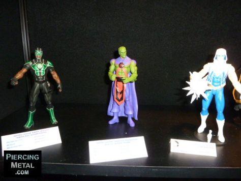 dc direct, toy fair 2013, american international toy fair 2013