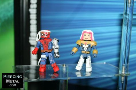 diamond select toys, toy fair 2013, american international toy fair 2013