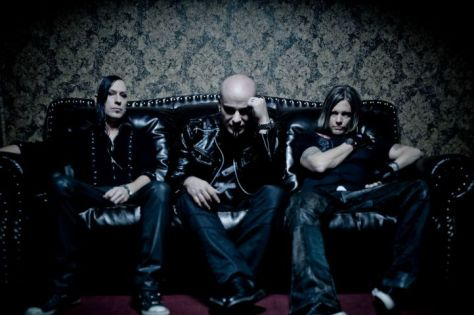 band photos, device, device band photo, dave draiman, warner brothers records artists