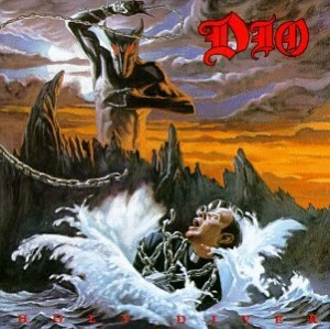 "Dio's ""Holy Diver"" Is Thirty Years Old Today!!!"