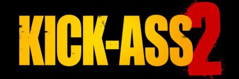 kick-ass 2 movie logo