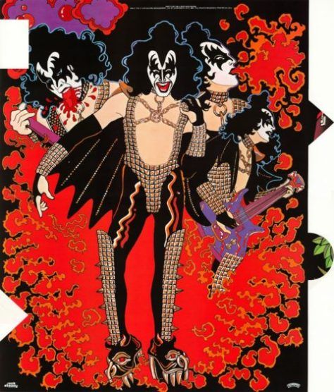 poster-kiss-gene-simmons-solo-1978