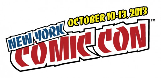 PiercingMetal Goes To NY Comic Con 2013: Day 2 – Part 3