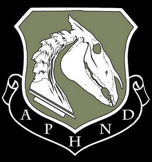 Logo - APHND