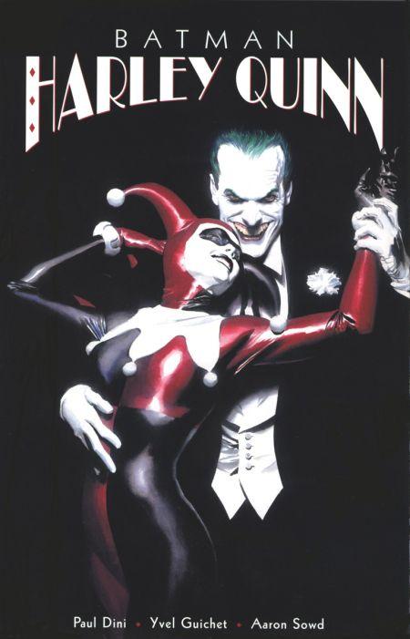 """""""DC Comics Presents:  Harley Quinn"""" #1"""