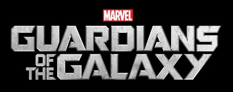 Logo - Guardians Of The Galaxy