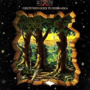 "King's X's ""Gretchen Goes To Nebraska"" @ 25 Years (1989-2014)"