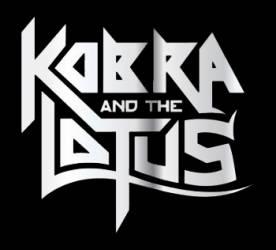 Logo - Kobra and The Lotus