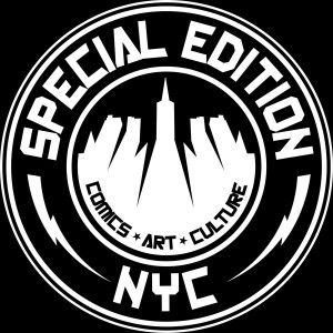 Exploring Special Edition NYC 2015: Chapter One