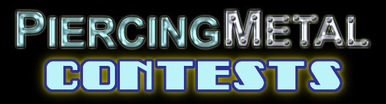 piercingmetal contests logo
