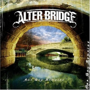 """Celebrating A Decade Of """"One Day Remains"""" by Alter Bridge (2004-2014)"""