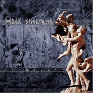 """""""Mythology"""" by Derek Sherinian"""