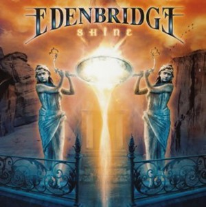 """Shine"" by Edenbridge"