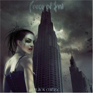 """Black Empire"" (deluxe edition) by Force Of Evil"