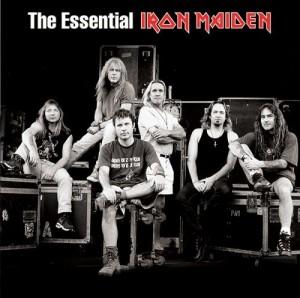 """The Essential Iron Maiden"" by Iron Maiden"