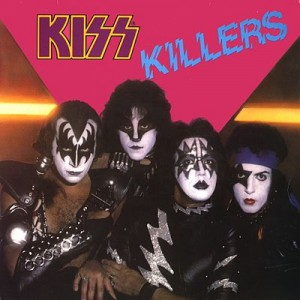 """Killers"" by KISS"