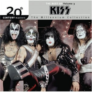 """""""20th Century Masters: Millennium Collection 3"""" by KISS"""