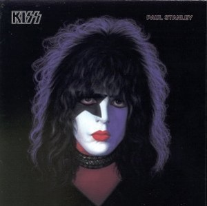 """""""Paul Stanley Solo"""" (remaster) by KISS"""
