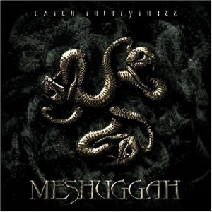 "Listening To Meshuggah's ""Catchy Thirty Three"" in NYC (4/1/2005)"