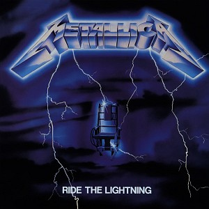 "Metallica's ""Ride The Lightning""; Striking Hard At 30 Years (1984-2014)"