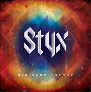 """Big Bang Theory"" by Styx"