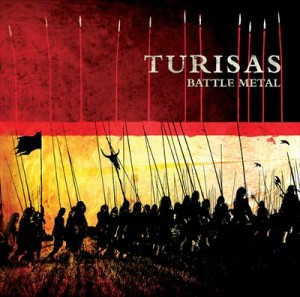 "Turisas' ""Battle Metal"" Rousing Combat For A Decade (2004-2014)"