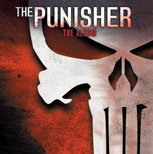 """""""The Punisher: The Album"""" by Various Artists"""