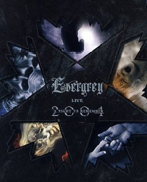 """""""A Night To Remember"""" by Evergrey"""