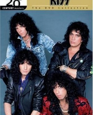 """""""20th Century Masters: The Video Collection"""" by KISS"""