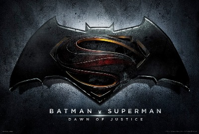 Logo - Batman vs Superman - Dawn Of Justice