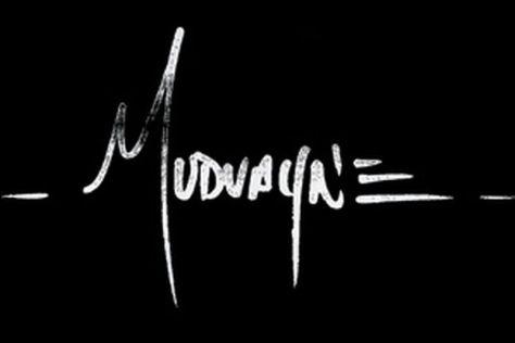 Logo - Mudvayne