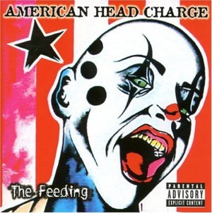 """""""The Feeding"""" by American Head Charge"""