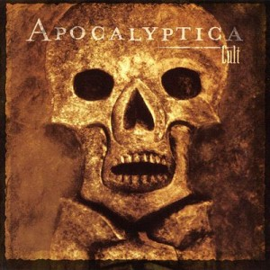 """Cult"" by Apocalyptica"
