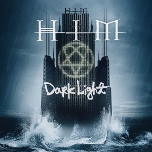 """""""Dark Light"""" by HIM"""