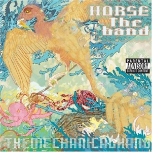 """The Mechanical Hand"" by HORSE The Band"