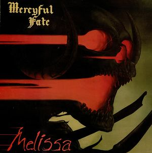 """Melissa"" (remaster) by Mercyful Fate"
