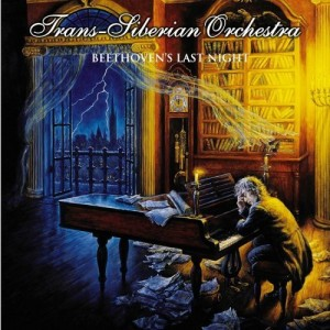 """Beethoven's Last Night"" by Trans-Siberian Orchestra"