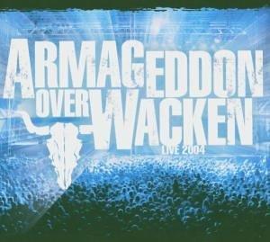 """Armageddon Over Wacken"" by Various Artists"