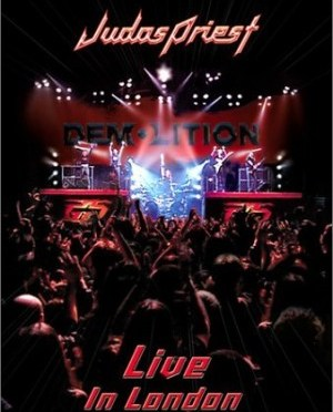 """""""Live In London"""" by Judas Priest"""